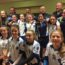 U12 Girls Strong End Of Season