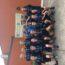 U14 Girls – Division 5 Title.