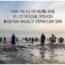 A Big Thank You – St Colmcilles / SOSAD Christmas Swim